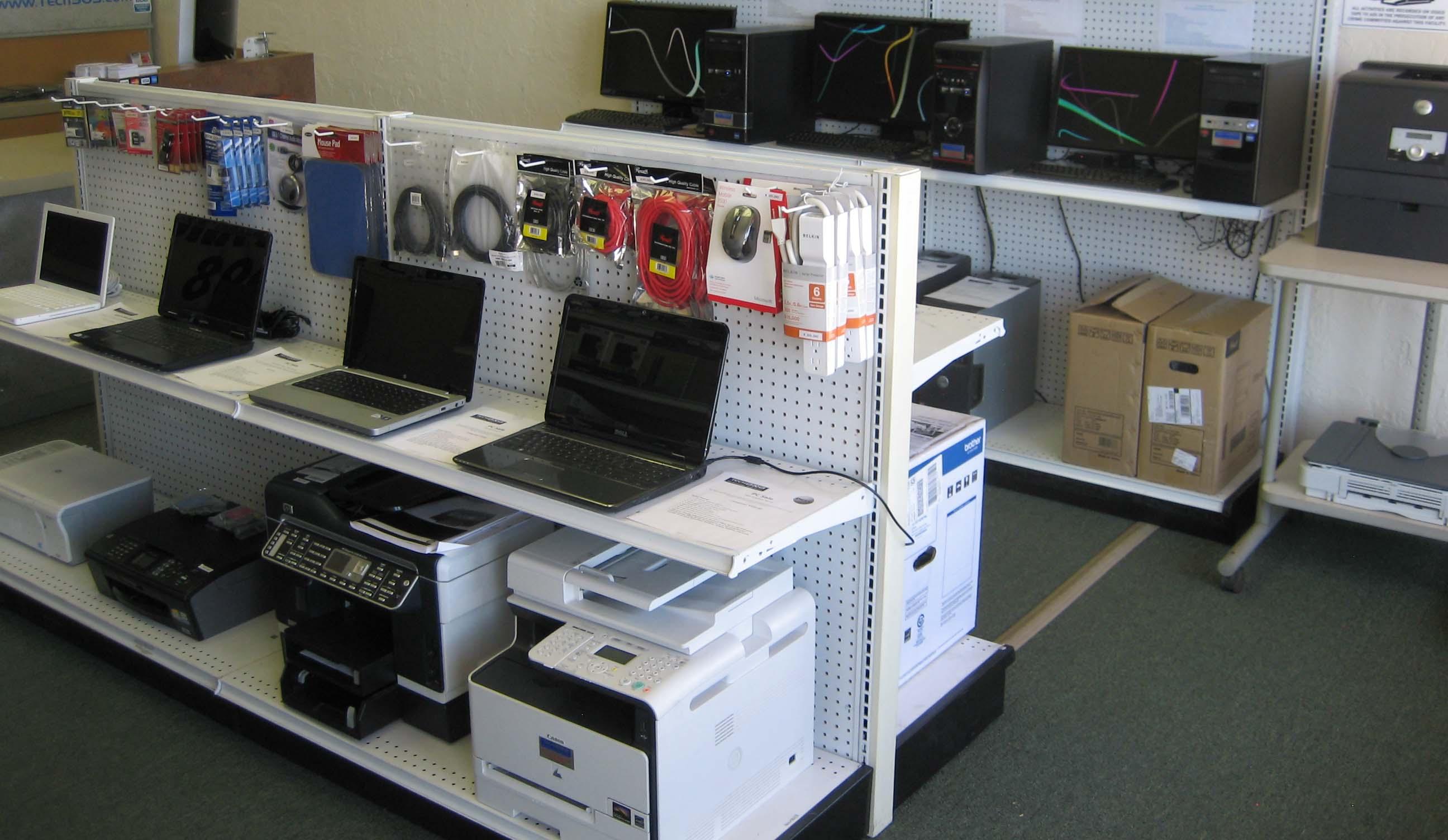 flipisl system supply